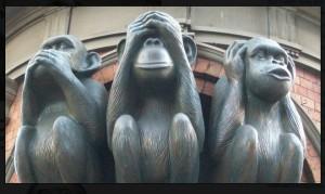 3wisemonkeys