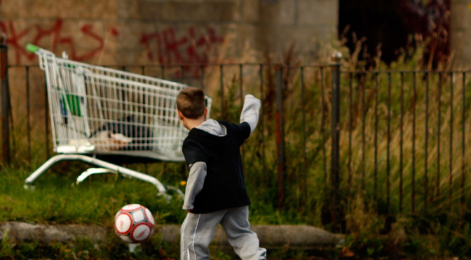 Free School Meals: A political football and the need for research to referee